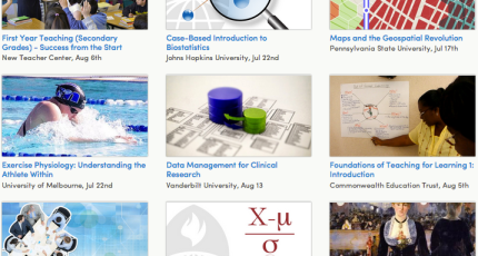 Coursera Lands $43M From The World Bank, Yuri Milner & More