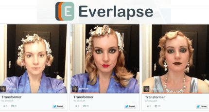 Introducing Everlapse An Addictive New Collaborative