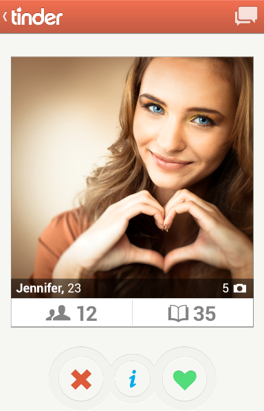 Hot tinder pictures