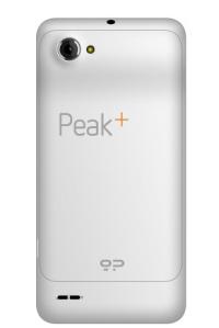 Peak+