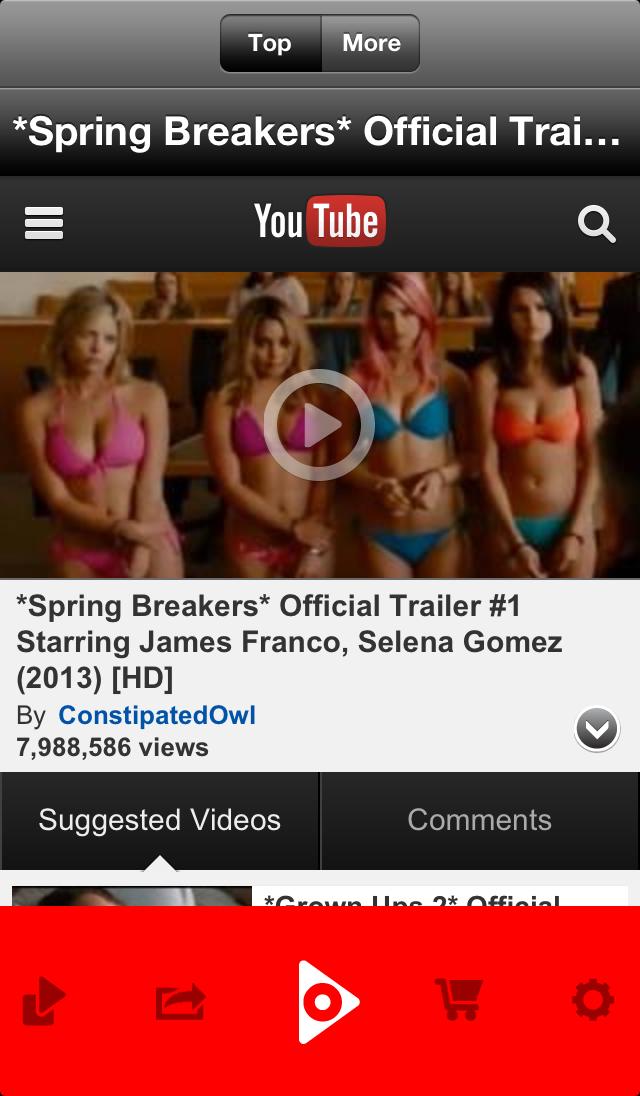 Selena tube search videos