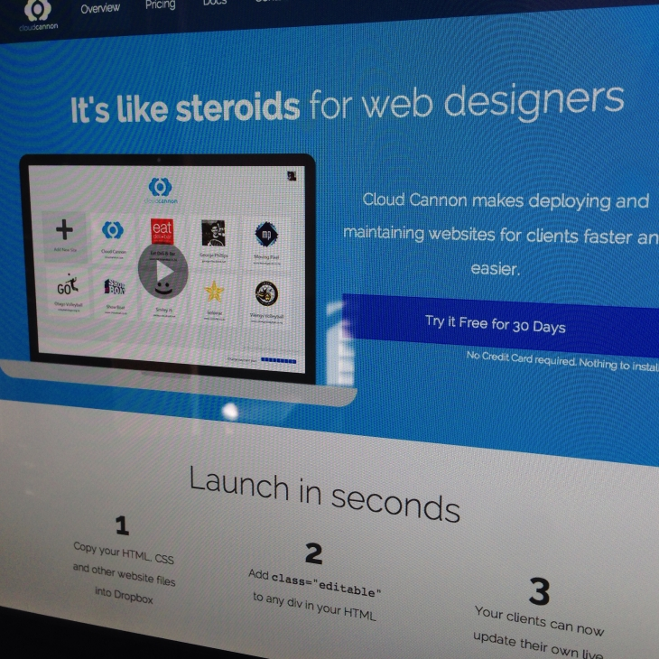 Cloud Cannon Turns Any Static Website Into An Editable