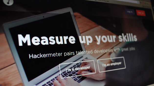Hackermeter Wants To Kill Your Resume And Replace It With A High - Kill-resume