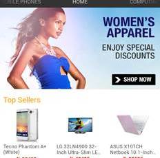 Rocket Internet's African Amazon Clone, Jumia, Extends Its