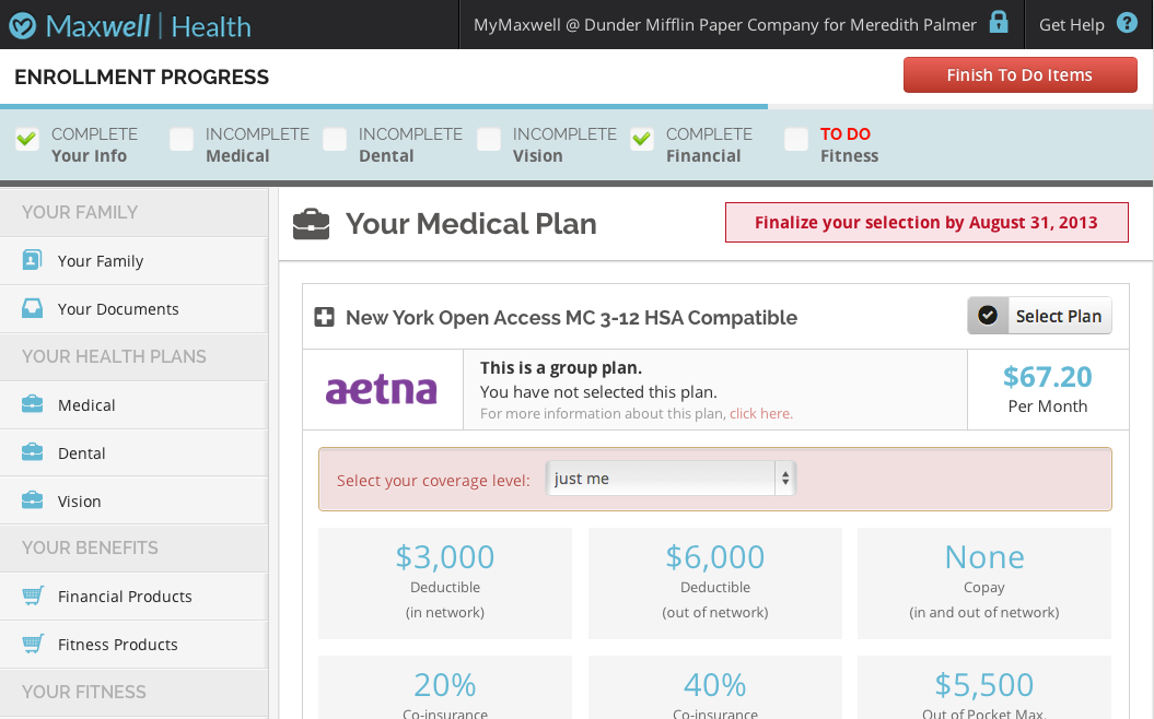 Maxwell Health Raises $2M To Take On Zenefits With Concierge