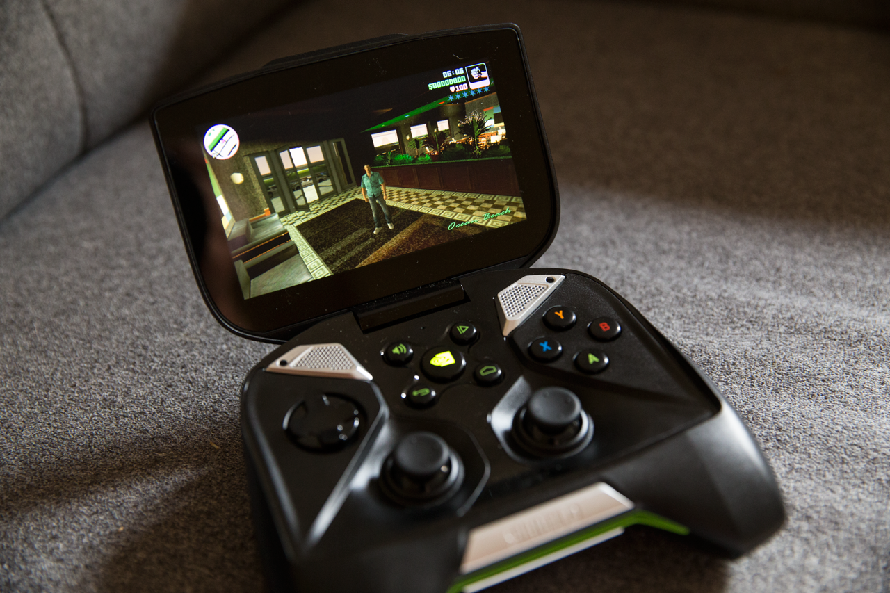 The Nvidia Shield Seemed Like A Fringe Device, But It's