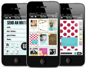 Mobile Greeting Cards App Red Stamp Acquired By The Occasions Group