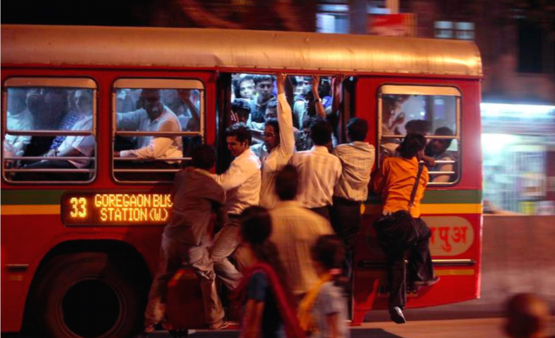Olacabs Makes Live Traffic Heatmaps In India To Solve Its Cab
