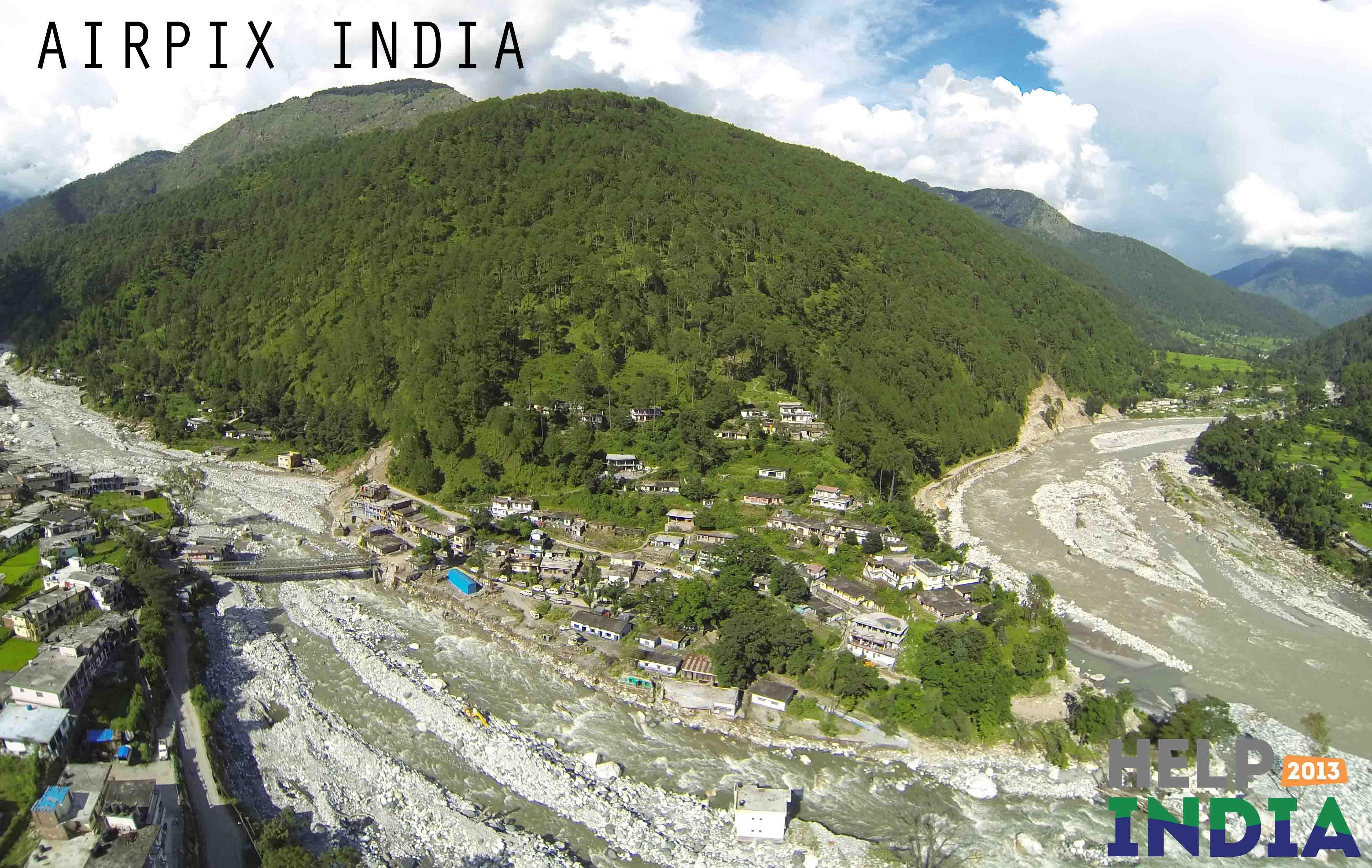 Recent Natural Disaster In Uttarakhand