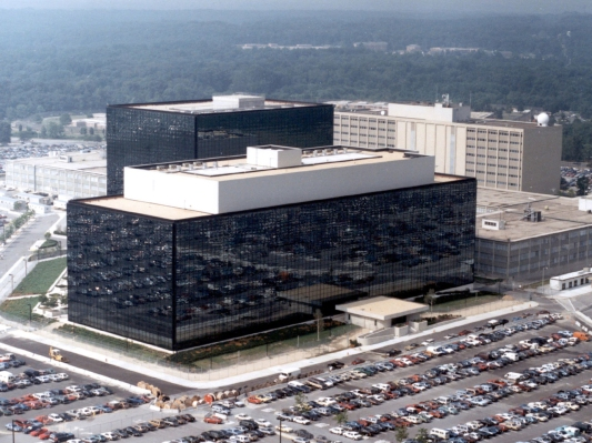 AT&T collaborates on NSA spying through a web of secretive buildings in the U.S.