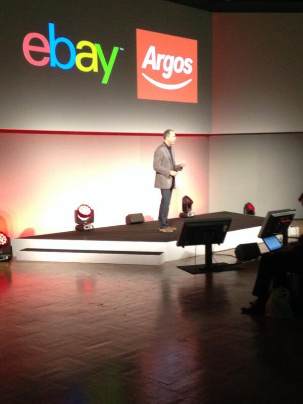 Ebay Debuts Its Answer To Amazon Lockers Click Collect At Retail Stores While Ebay Now Goes Abroad Techcrunch