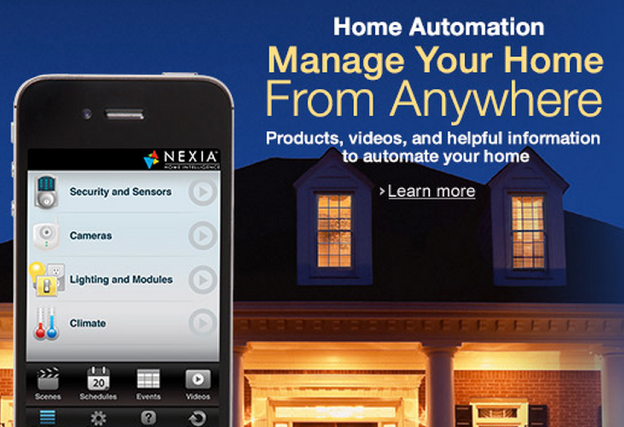 Amazon Launches A Home Automation Store Featuring Smart