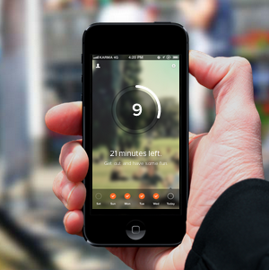 Meet Human, A Beautiful Fitness Tracking App To Help You