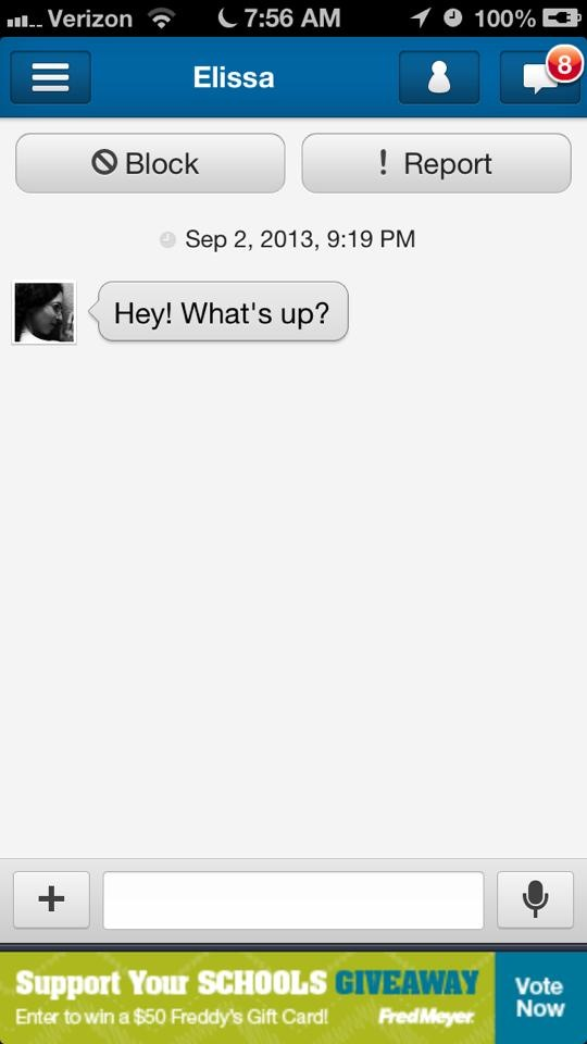 How do i change my location on skout