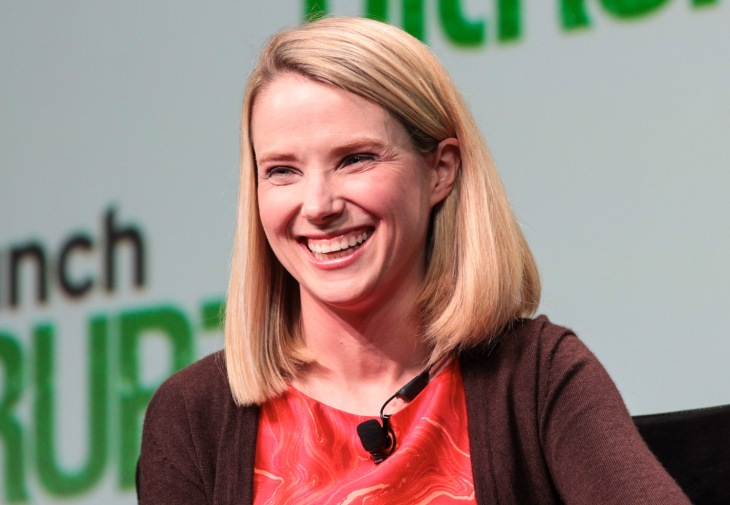 yahoo now gets 12k resumes a week says ceo marissa mayer 14 of