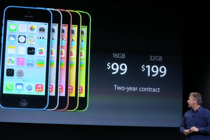 Iphone 1 Release Price