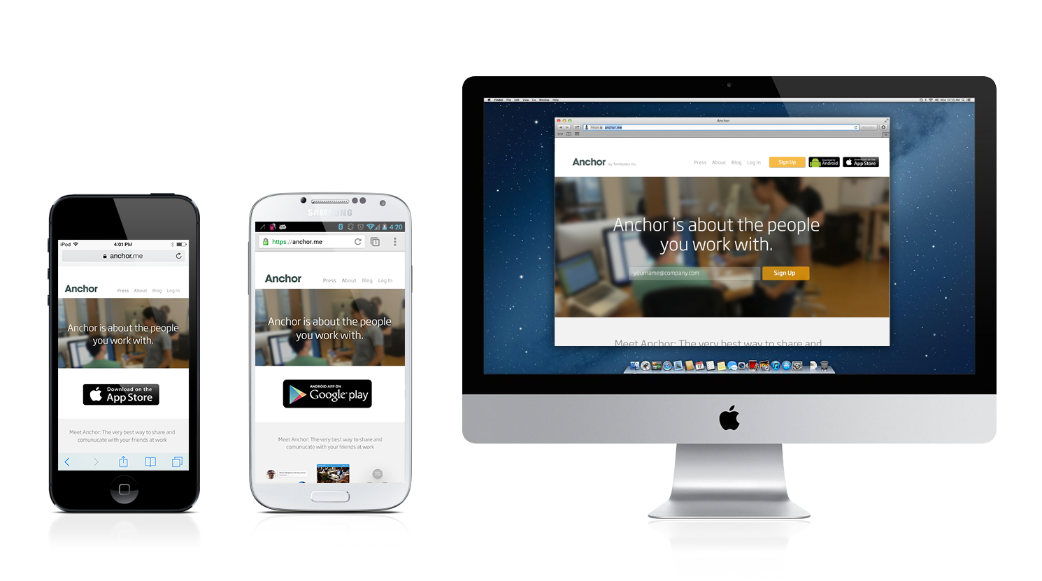 Andreessen-Backed Tomfoolery Adds Box, Dropbox, Evernote And Android