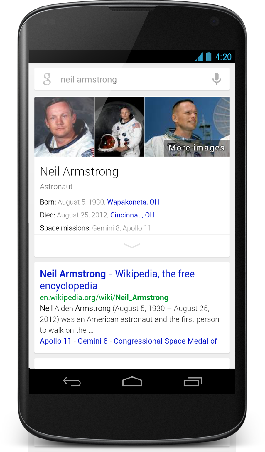 Google Improves Knowledge Graph With Comparisons And Filters, Brings