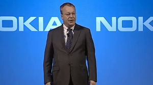 elop speech
