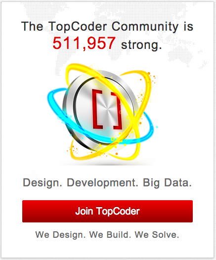 topcoder a developing software through crowdsourcing Develop a taxonomy of the major types of crowdsourcing to facilitate future  studies by distinguishing  efficient top-down engagement from organisations  through it, to solve problems, complete  topcoder (a): developing software  through.
