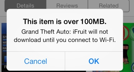 Free Apps And Games On The App Store Are About To Test Your Data