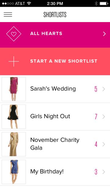 Shortlists[1]
