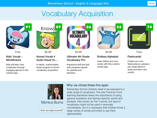 vocab-appolearning