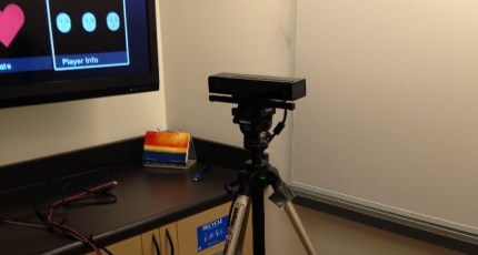 How Microsoft Built The Cameras In The Upcoming Kinect | TechCrunch