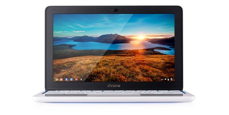 Google Reveals Hp Chromebook 11  A  279 Chrome Os Notebook