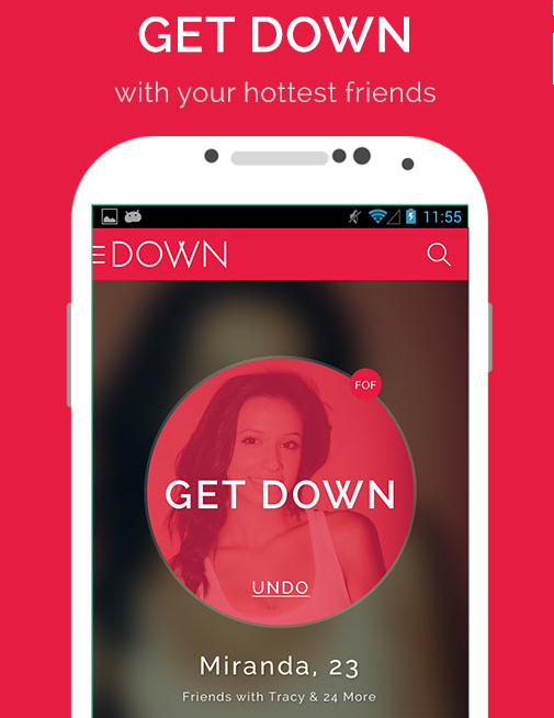 hvordan man bruger down dating app uic dating site