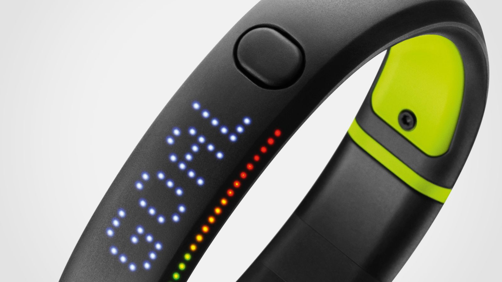 corte largo póngase en fila Converger  Nike Introduces New Nike+ FuelBand SE, An Activity Tracker That's Harder To  Trick | TechCrunch