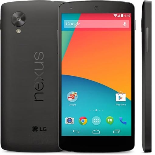 Happy 10th anniversary, Android google nexus 511