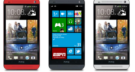Microsoft Reportedly Looking To Put Windows Phone On Android Devices