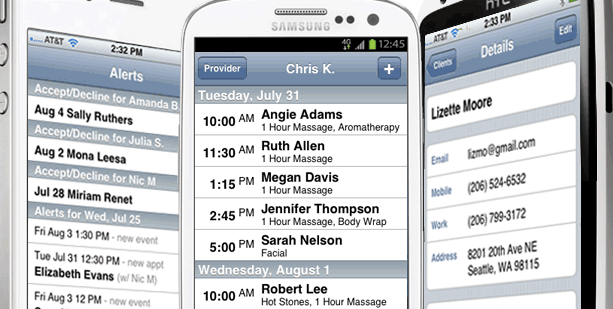 Intuit Acquires FullSlate, An Online Scheduler For Small