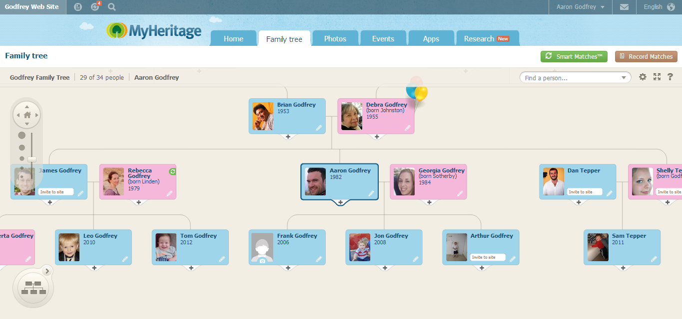 MyHeritage Partners With FamilySearch To Add Billions Of
