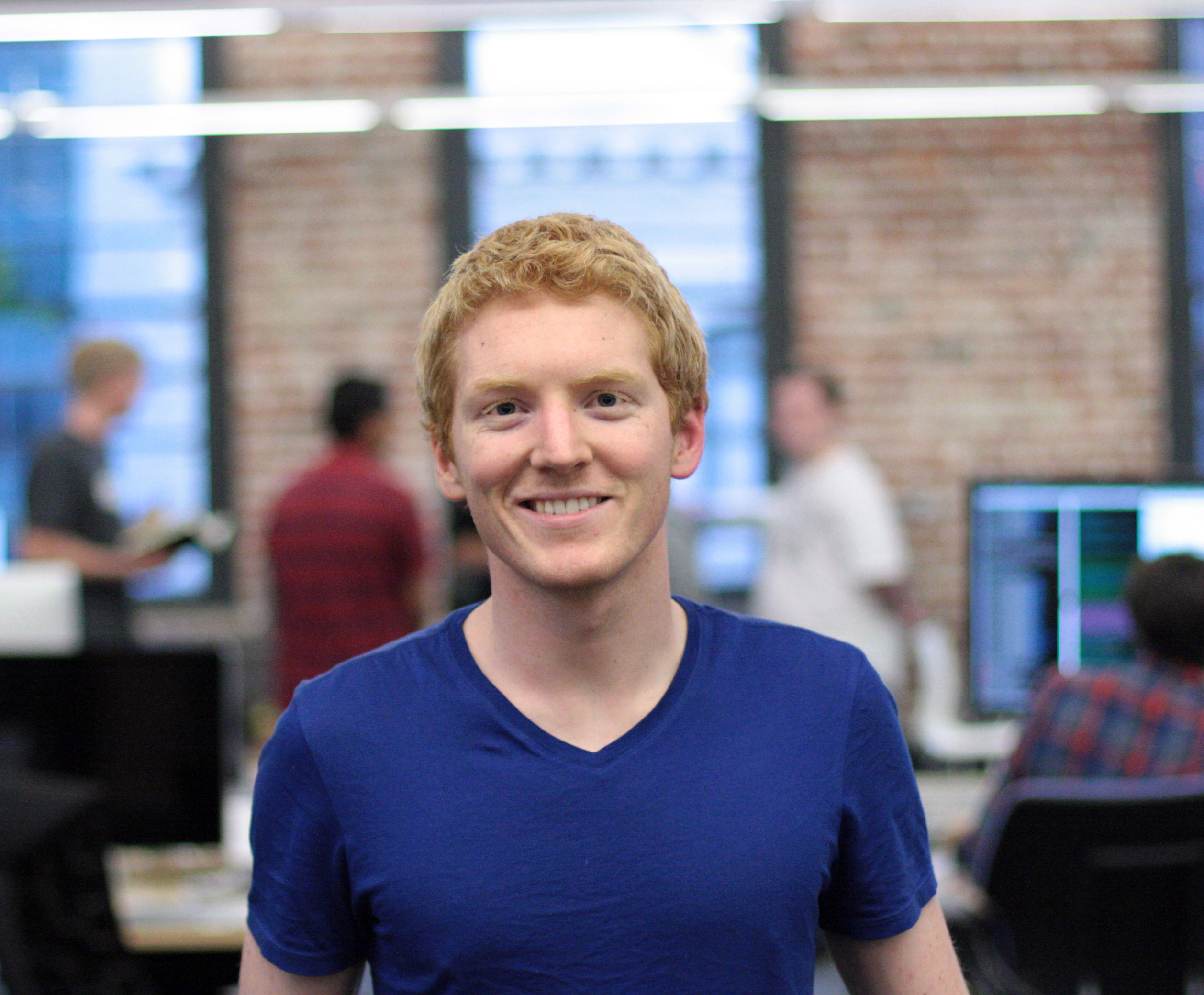 Stripe's Patrick Collison says no to an IPO any time soon | TechCrunch