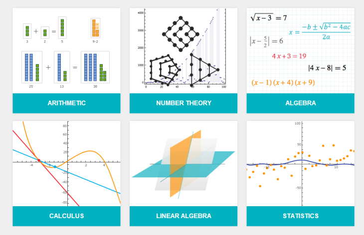 Wolfram Alpha Launches Problem Generator To Help Students Learn Math ...