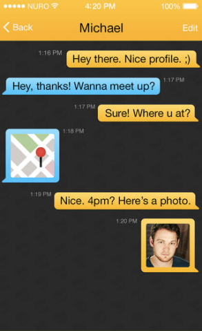 Cut grindr clean tribes meaning Grindr: Few