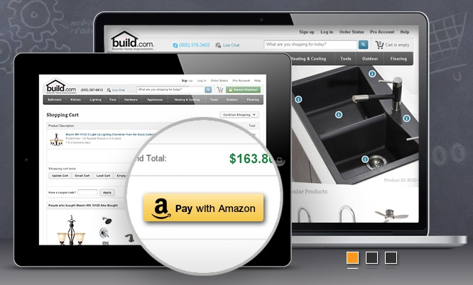 1b829d903538 Amazon s  Login and Pay with Amazon  Service Challenges PayPal For ...