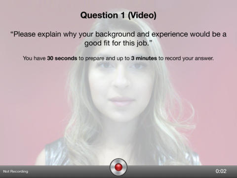 Video Interviewing Platform HireVue Grabs $25 Million From