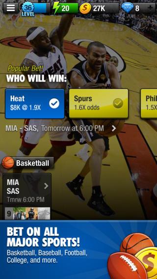Yahoo To Acquire Sports-Centric Mobile Developer Hitpost | TechCrunch