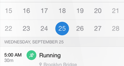 Sunrise 2 0 Brings iCloud Calendar Support To Its 250,000