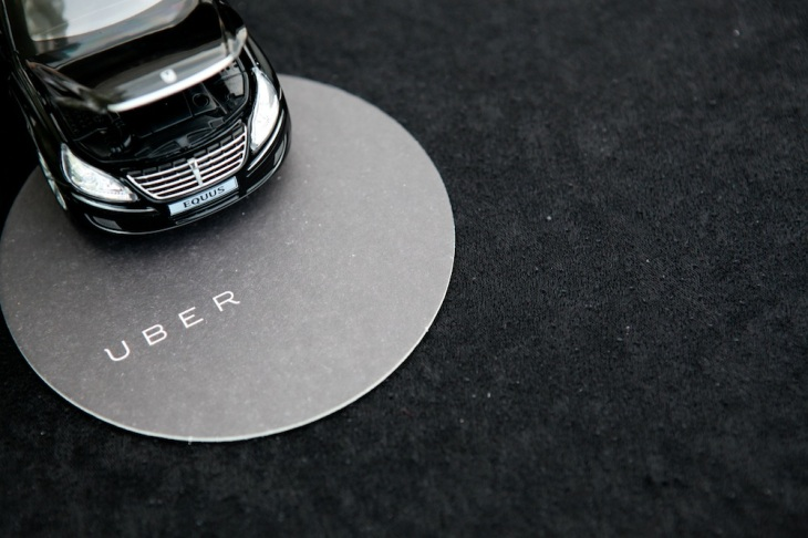 Ubers New Drivers Agreement Could Undermine Judges Ruling In Class