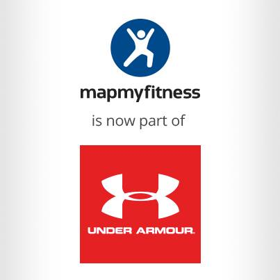 Under Armour Buys Mobile Workout Veteran MapMyFitness For ... on iphone maps app, jawbone up app, pinterest app, daily leg workout app, pact app, measure stress app, dd buddy app,