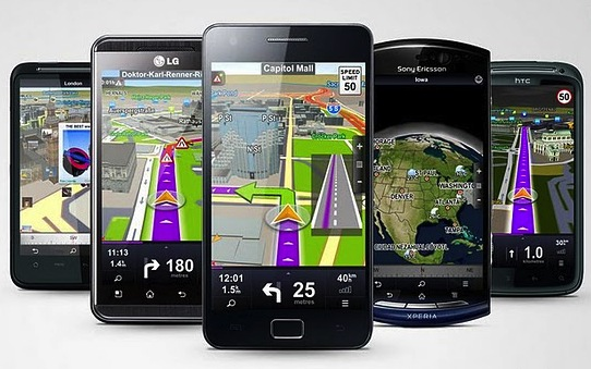 Sygic Fleshes Out Travel Experience With Features Powered By Groupon - Sygic-us-maps