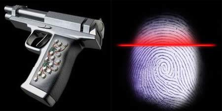 biometric-gun