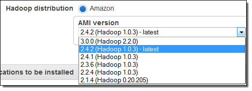 console_emr_choose_hadoop_1