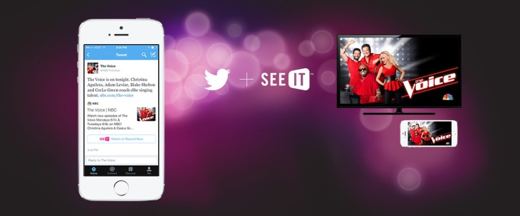 SEEiT, The Feature That Turns Twitter Into A Remote Control