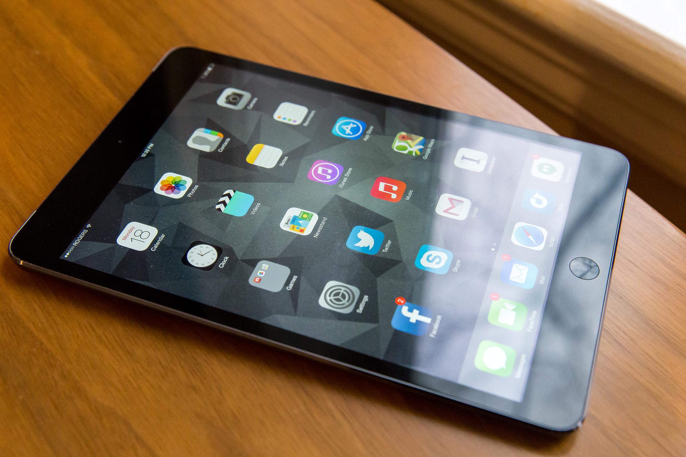 Ipad Retina: IPad Mini With Retina Display Review: The Best Tablet On