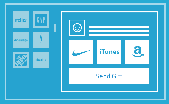 Kiind Launches An API For Its Digital Gift Card Platform